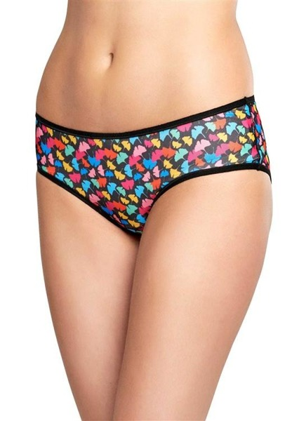 Bielizna damska Happy Socks Mesh GIN85-9000