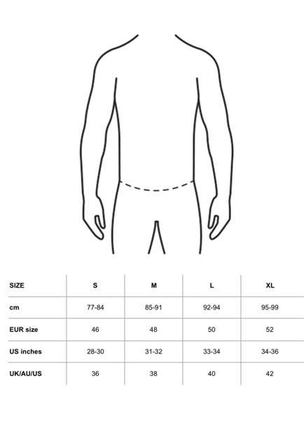 Bielizna męska Happy Socks Boxer PAI66-9000