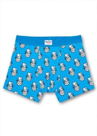 Bielizna męska Happy Socks x Mr A ASTH67-6000