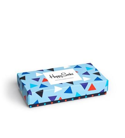 Combo box damski Happy Socks XTRI62-6000