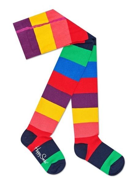 Rajstopy dziecięce Happy Socks KSTR60-6000