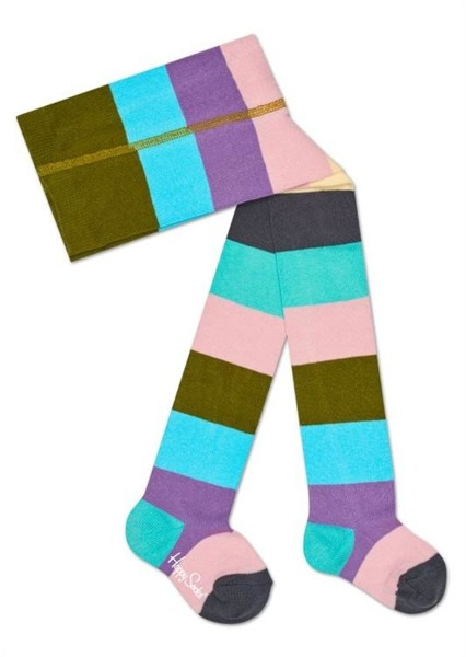 Rajstopy dziecięce Happy Socks KSTR60-7000