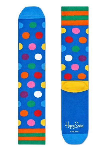 Skarpetki ATHLETIC Happy Socks ATBDO27-6005