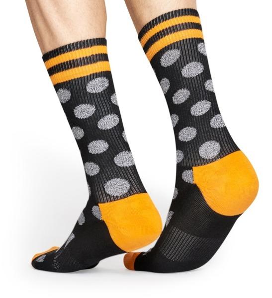 Skarpetki ATHLETIC Happy Socks ATBDO27-9003