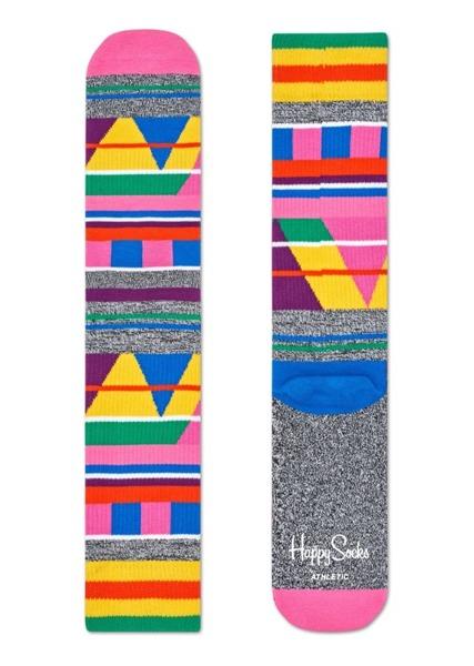 Skarpetki ATHLETIC Happy Socks ATGST27-2000