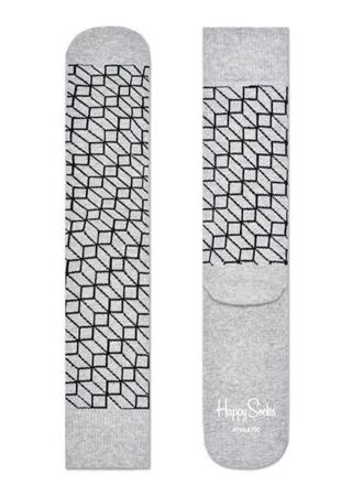 Skarpetki ATHLETIC Happy Socks ATOPT27-9000