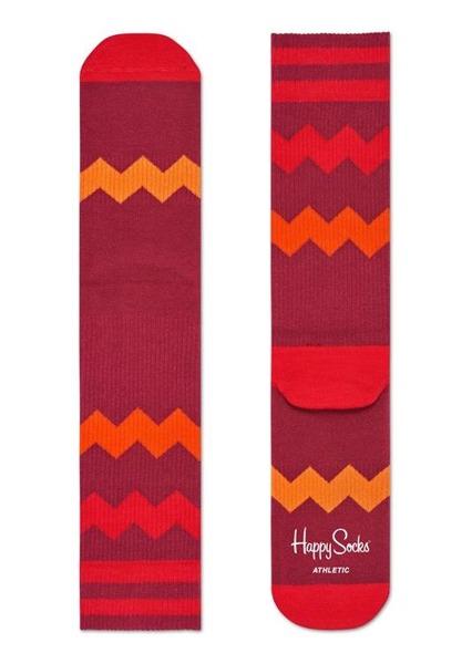 Skarpetki ATHLETIC Happy Socks ATZST27-4000