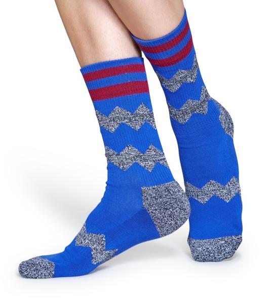 Skarpetki ATHLETIC Happy Socks ATZST27-6001