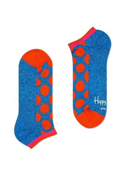 Skarpetki ATHLETIC LOW Happy Socks ATBDO05-6001