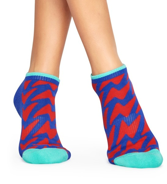 Skarpetki ATHLETIC LOW Happy Socks ATTIR05-6000