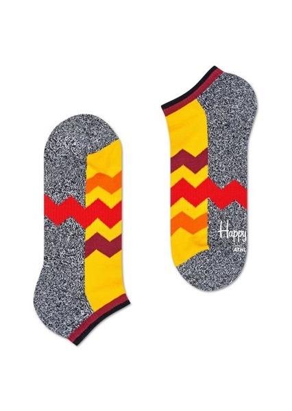 Skarpetki ATHLETIC LOW Happy Socks ATZST05-2000