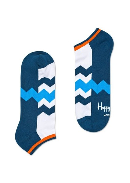 Skarpetki ATHLETIC LOW Happy Socks ATZST05-6001