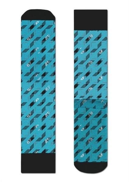 Skarpetki Athletic BBC x Happy Socks  ATBBC27-6002