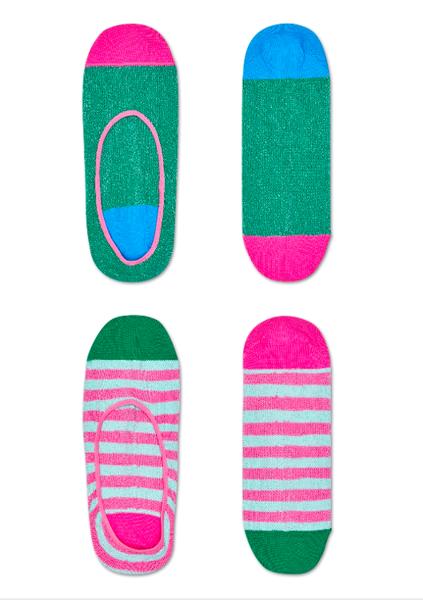 Skarpetki HYSTERIA 2-Pack Claudia Liner Socks (SISCLA20-7000)