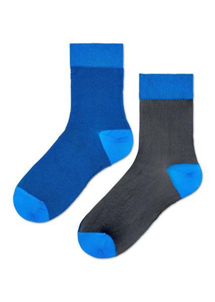 Skarpetki HYSTERIA Filippa Nylon Ankle Sock (SISFIL53-6000)