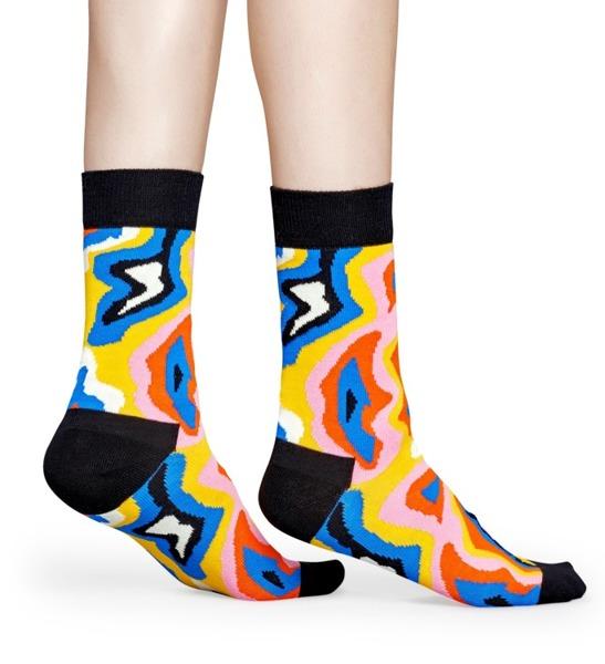 Skarpetki Happy Socks 10th Annivarsary MRI1001-2000