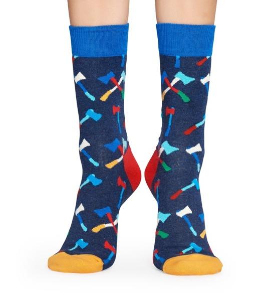 Skarpetki Happy Socks AXE01-6000