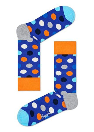 Skarpetki Happy Socks BDO01-6000