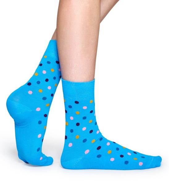 Skarpetki Happy Socks DOT01-6002
