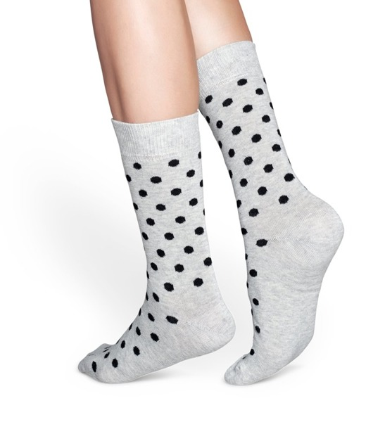 Skarpetki Happy Socks DOT01-9000