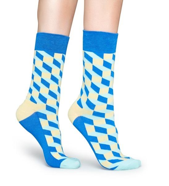Skarpetki Happy Socks FIO01-6001