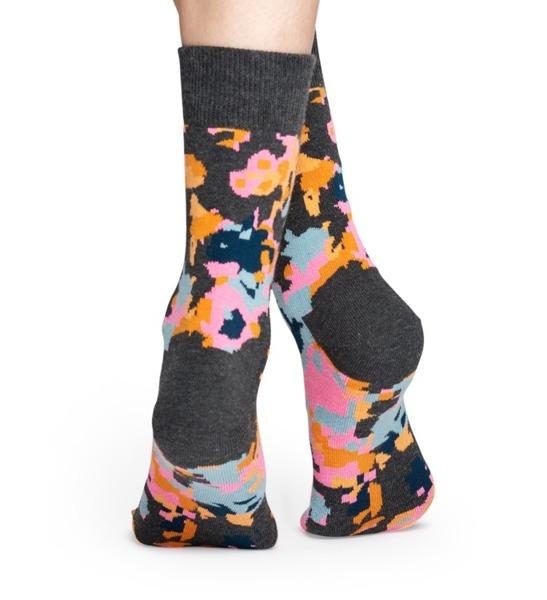 Skarpetki Happy Socks FLW01-9000