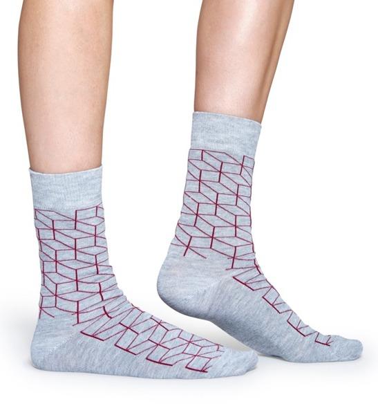Skarpetki Happy Socks OPT01-9001