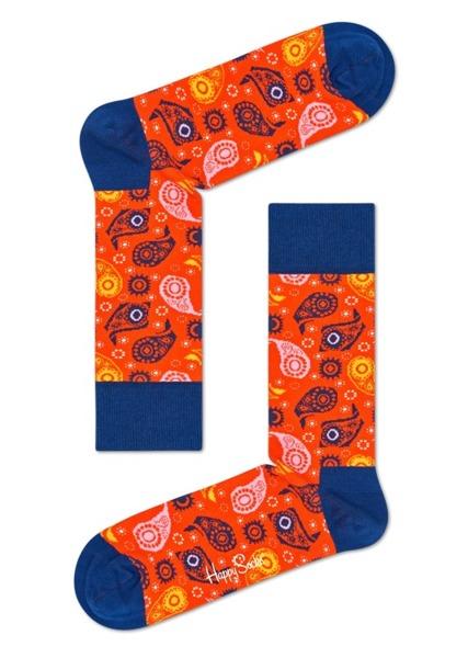 Skarpetki Happy Socks x Wiz Khalifa WIZ01-4000