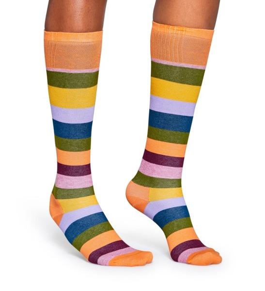 Skarpetki KOMPRESYJNE Happy Socks STR11-2003