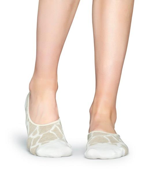 Skarpetki LINER Happy Socks GIR06-8000