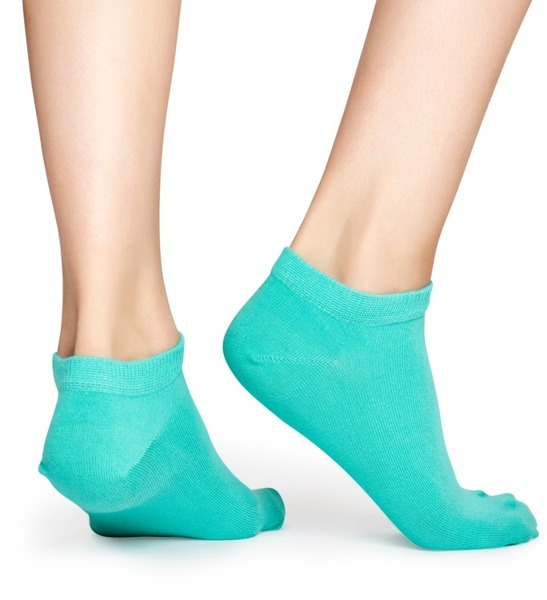 Skarpetki LOW (2-pak) Happy Socks TSM02-9000