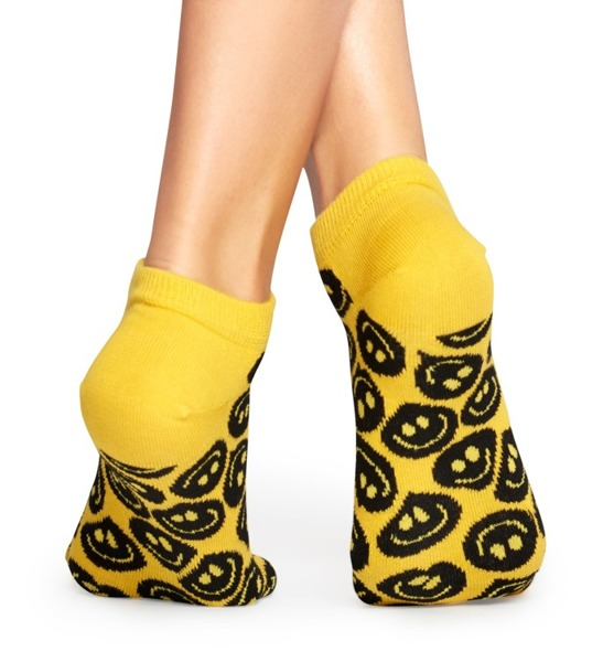 Skarpetki LOW Happy Socks TSM05-2000
