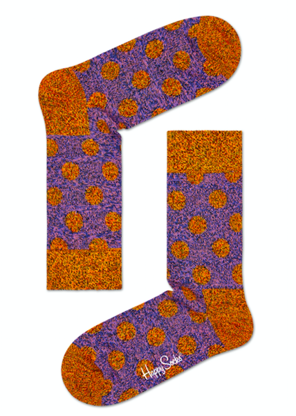 Skarpetki WOOL Happy Socks WBDO22-2001