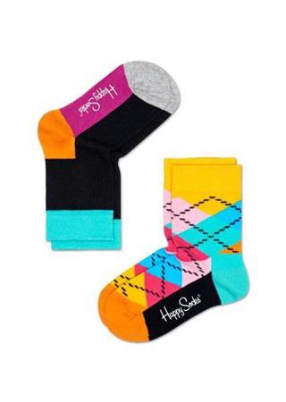 Skarpetki dziecięce Happy Socks KARY02-2000