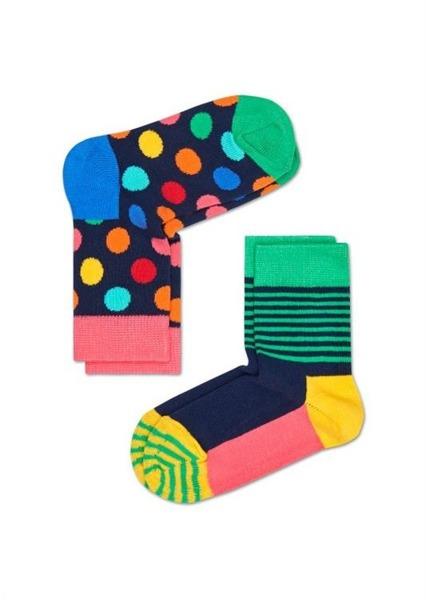 Skarpetki dziecięce Happy Socks KBDO02-6001