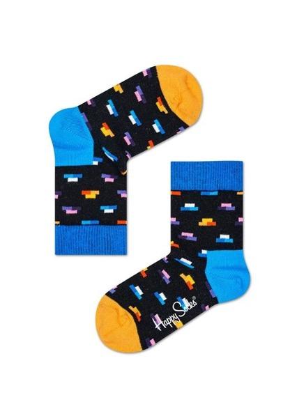 Skarpetki dziecięce Happy Socks KBRI01-9000