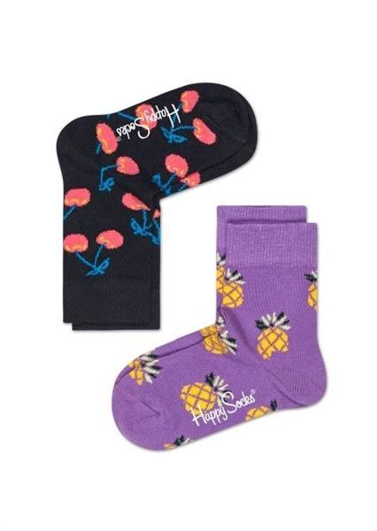 Skarpetki dziecięce Happy Socks KCHE02-9000