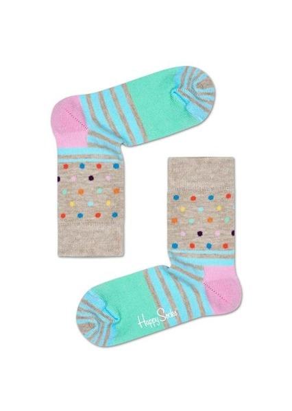 Skarpetki dziecięce Happy Socks KSDO01-1000