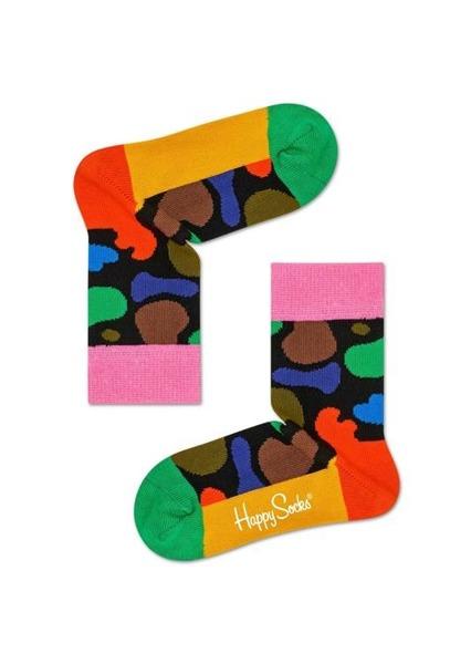 Skarpetki dziecięce Happy Socks x Wiz Khalifa KWIZ01-9000